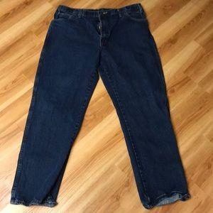 Men's Dickies Jeans Carpenter 40x34 straight leg